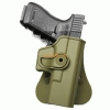 Professionelles Polymer Paddle-Holster