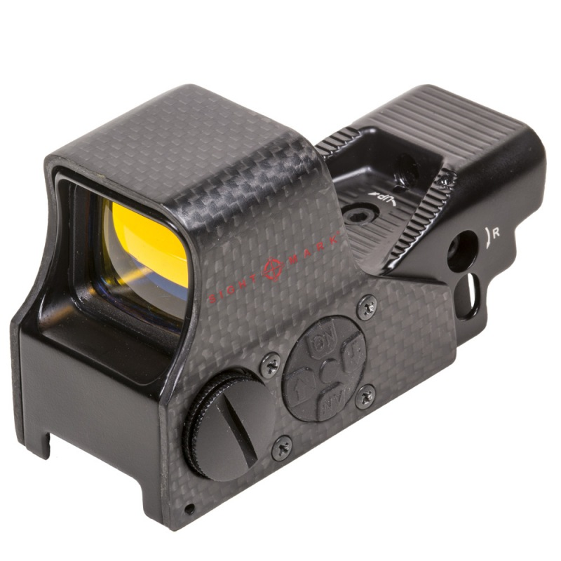 SIGHTMARK® Ultra Shot M-Spec FMS - Carbo